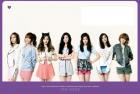 A-Pink 1st Album [UNE ANNEE] + Poster