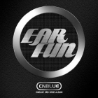 CNBLUE 3rd Mini Album [Ear Fun] + Poster