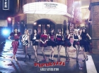 Girls' Generation : The 4th Japanese Single 'PAPARAZZI' + Poster