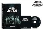 MBLAQ : Men in MBLAQ 2011 Live Concert Photo Book (Photobook 256