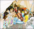 SHINee Mini Album Vol.4 [Sherlock] + Poster