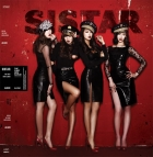 SISTAR : 1st Mini Album [Alone] (Special Edition) + Poster