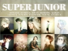 Super Junior 6th Album :: Sexy, Free & Single + Poster